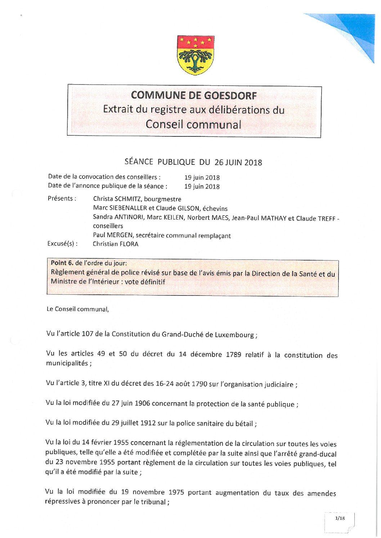 Règlement général de police_26.06.2018