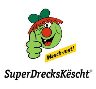 SuperDrecksKëscht