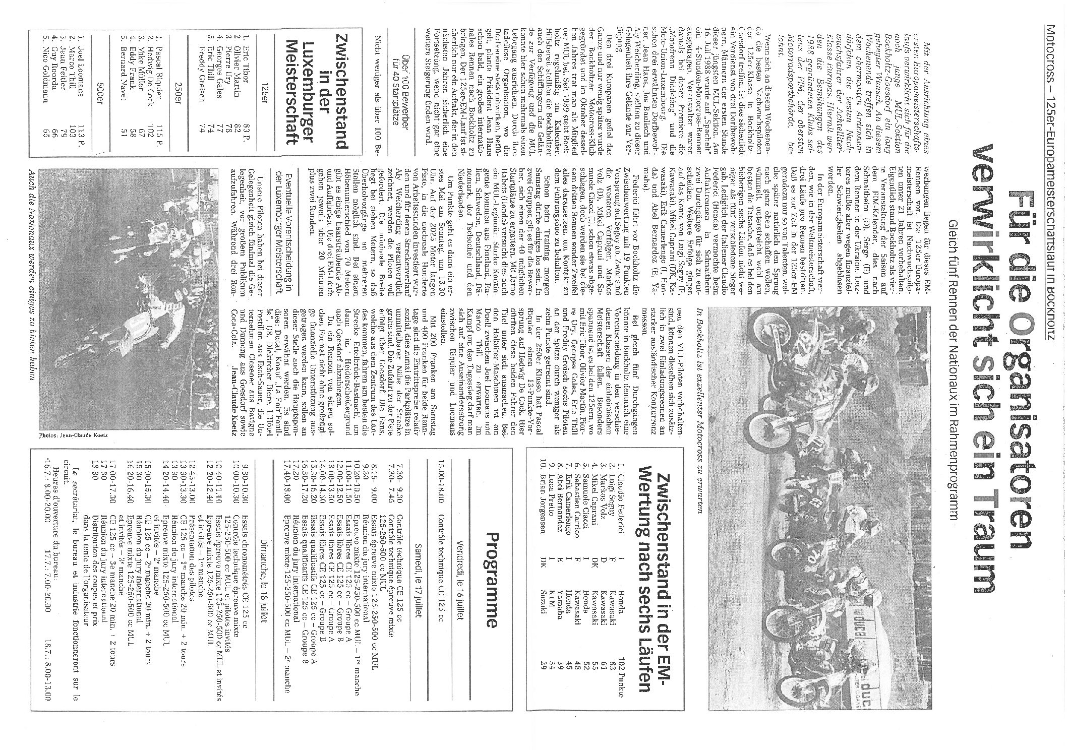 Article 1993 - EM - Jean-Claude Koetz