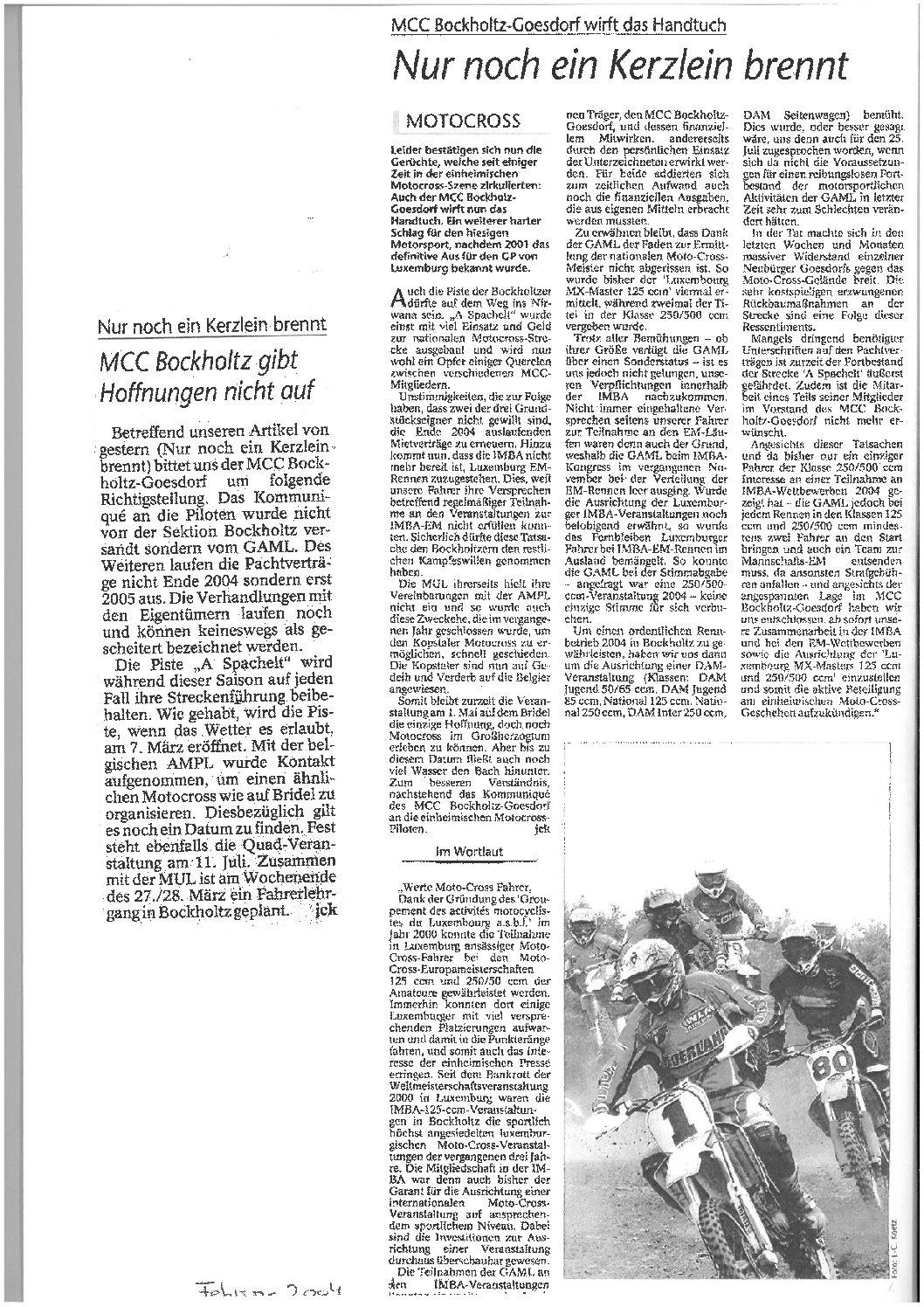 Article - février 2004