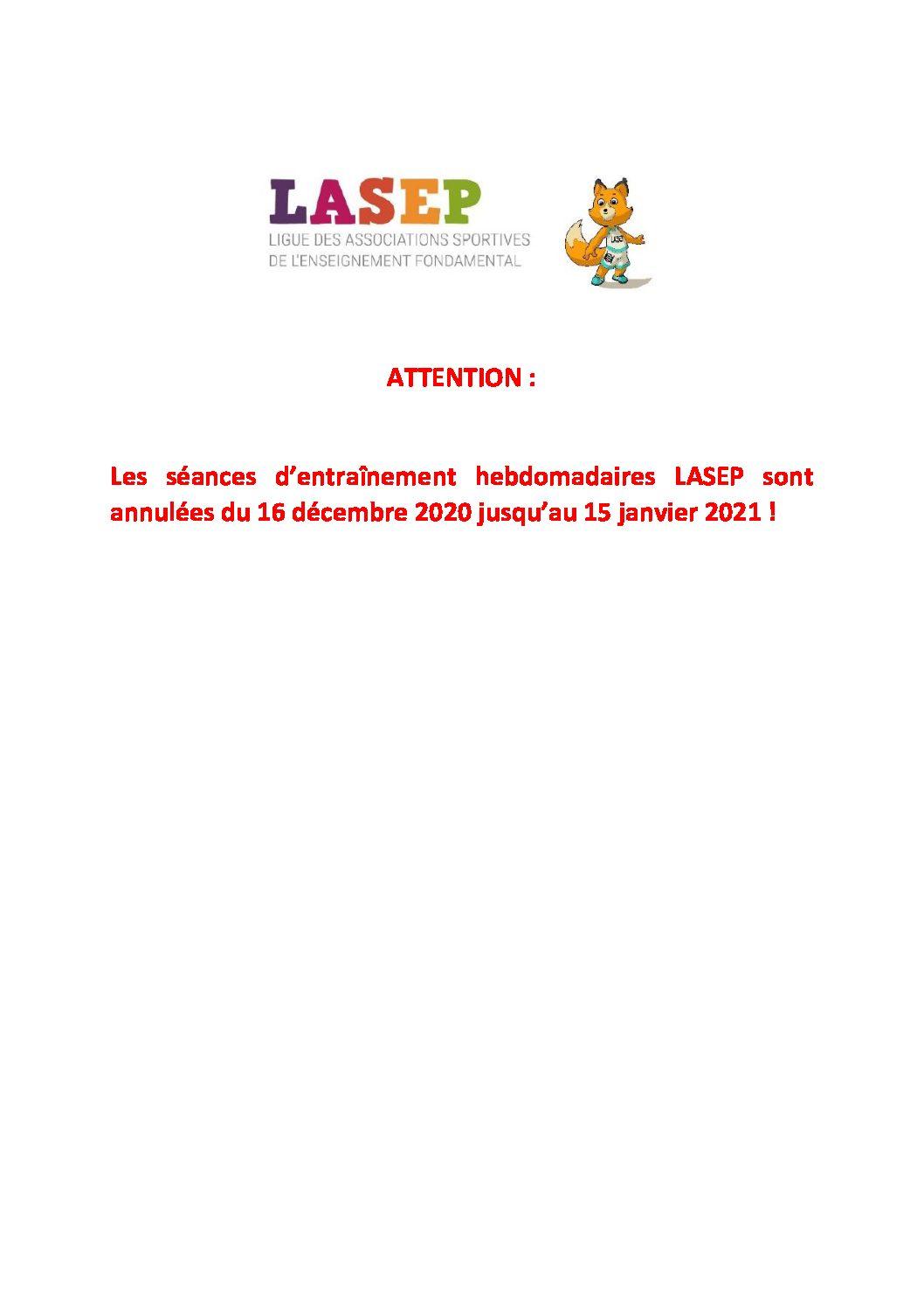 LASEP