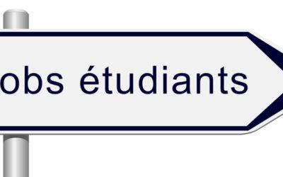 Occupation d'étudiants